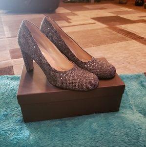 Bottega Veneta heels size 8.5